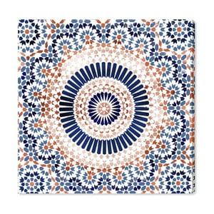 Obraz Oliver Gal Mandala, 40x40cm
