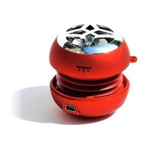 Reproduktor hi-Bomb, červený