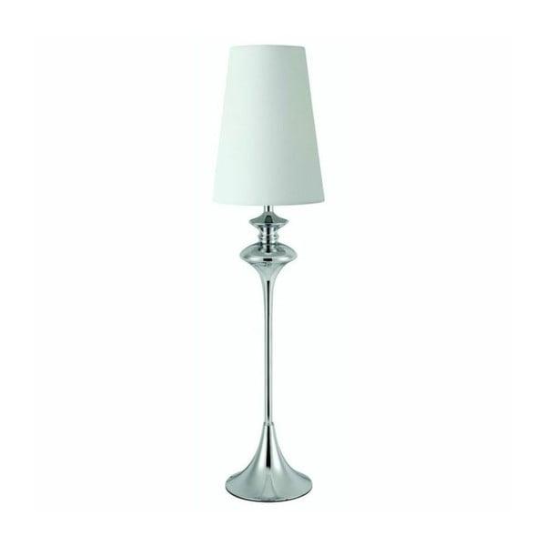 Stolní lampa Candlestick White