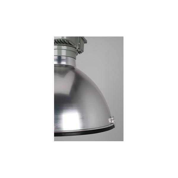 Závěsné svítidlo Industry Chrome