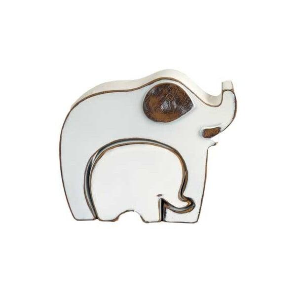 Dekorativní soška Elephant