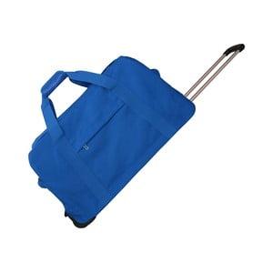Cestovní zavazadlo na kolečkách Sac Blue, 53 cm