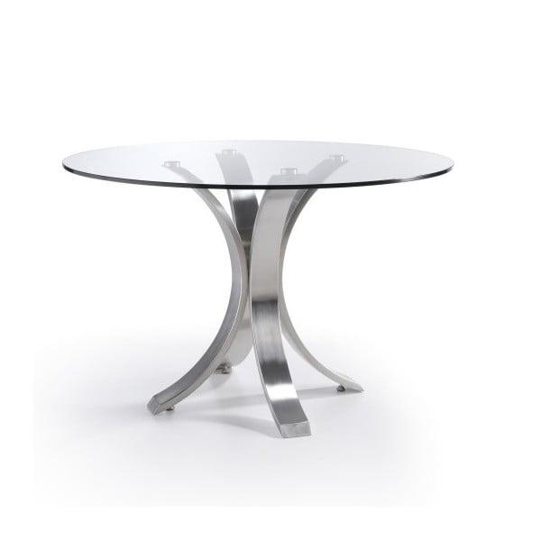 Jedálenský stôl Ángel Cerdá Yakir, Ø120 cm