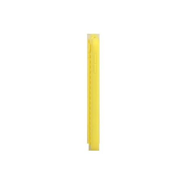 Pixelový obal na Samsung Note 3, středně žlutá