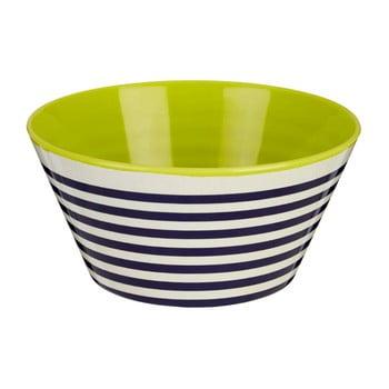 Bol Premier Housewares Mimo Stripes, ⌀15cm