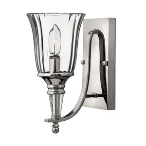 Nástěnné svítidlo Elstead Lighting Chandon Uno
