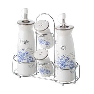 Set ceramic pentru masă Unimasa Old Times
