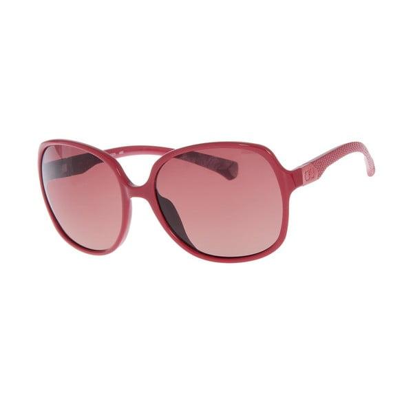 Dámské sluneční brýle Calvin Klein 600 Red