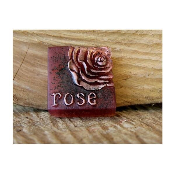 Přírodní mýdlo Rose, višně/mák