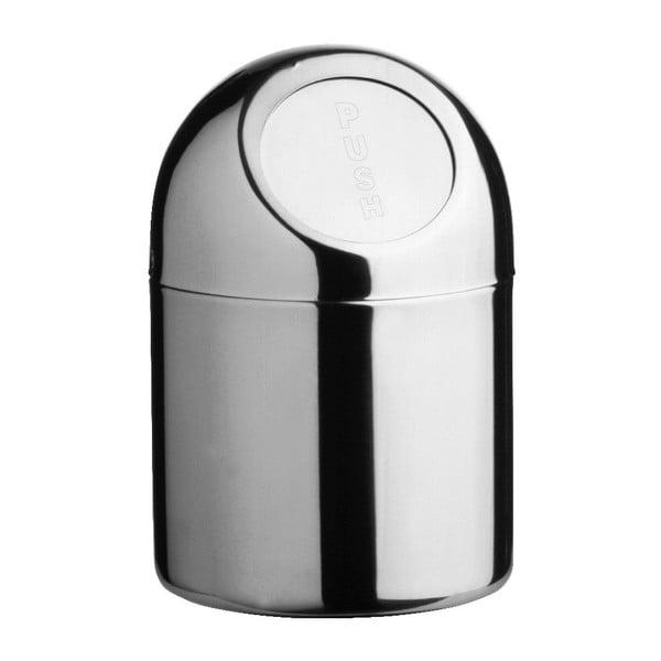 Odpadkový koš Premier Housewares Pushie, 1 l