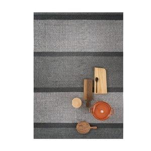 Vlněný koberec Millenium Grey, 200x300 cm