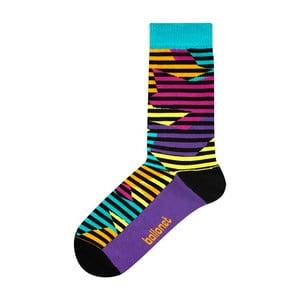 Ponožky Ballonet Socks Stars, velikost 41–46