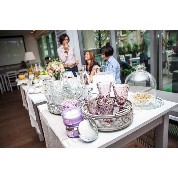 Pahar pentru vin La Rochére Lyonnais, 230ml, gri închis