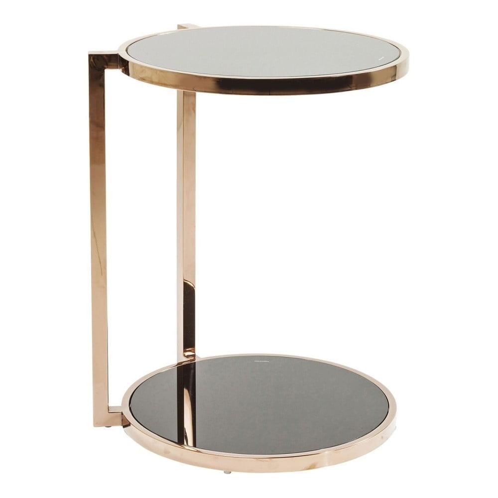 Odkládací stolek Kare Design Mundo