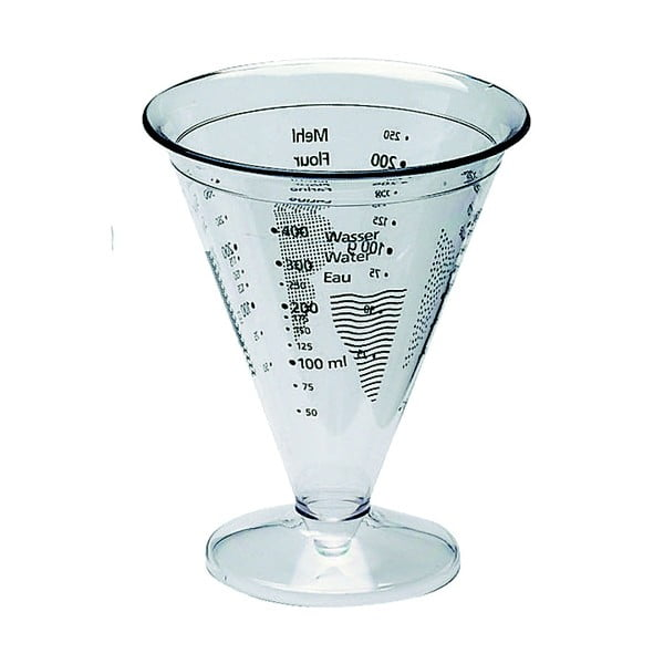 Odměrka Measuring Jug Famos, 0.5 l