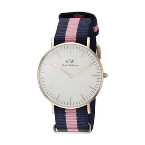 Dámské hodinky Daniel Wellington Winchester Rose, ⌀36mm