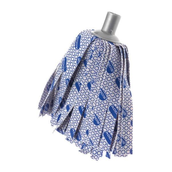 Niebiesko-biały wkład na mopa Addis Rivera