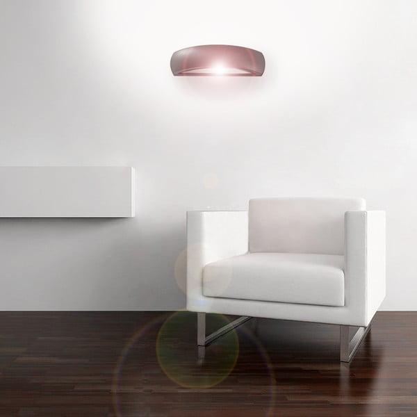 Venkovní nástěnné svítidlo Evergreen Lights Chromiso