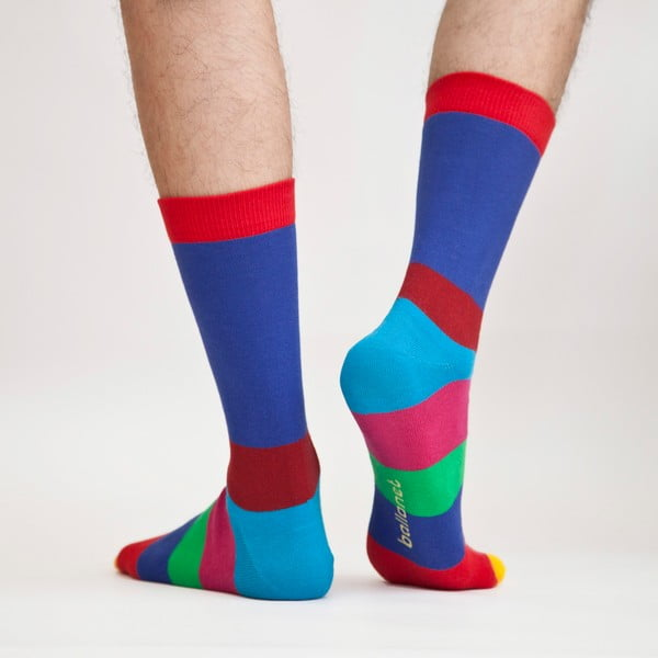 Ponožky Carousel Down, velikost 41-46