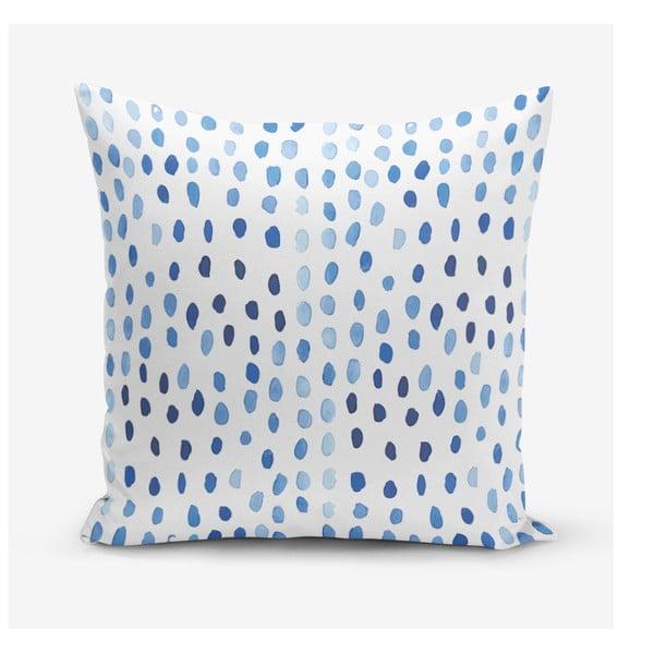 Modern Damlas pamutkeverék párnahuzat, 45 x 45 cm - Minimalist Cushion Covers