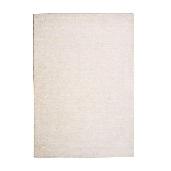 Vlněný koberec Roma Ivory, 120x180 cm