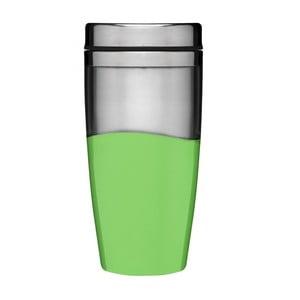 Cestovní termohrnek Green Mug