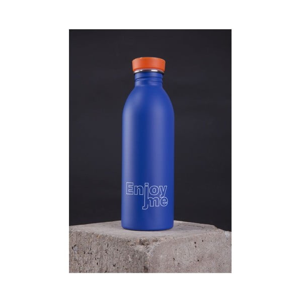 Lahev Urban Ecological 0,5 l Gold Blue