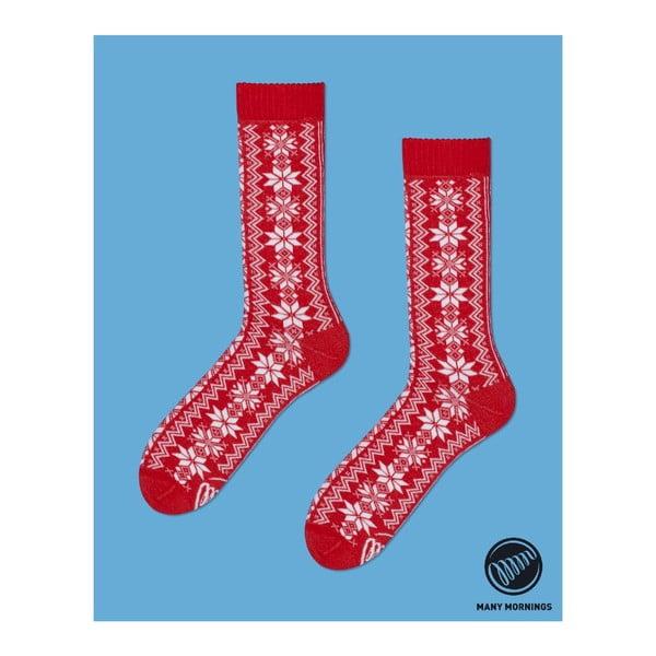 Ponožky Warm Winter, vel. 35/38