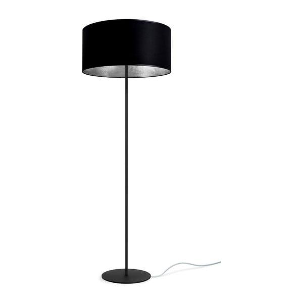 MIKA Elementary Xl 1F fekete-ezüstszínű állólámpa - Sotto Luce