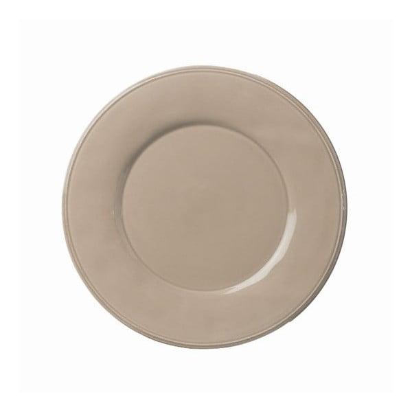 Sada 4 ks dezertních talířů Constance