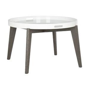 Konferenční stolek s tmavými nohami Safavieh Echo