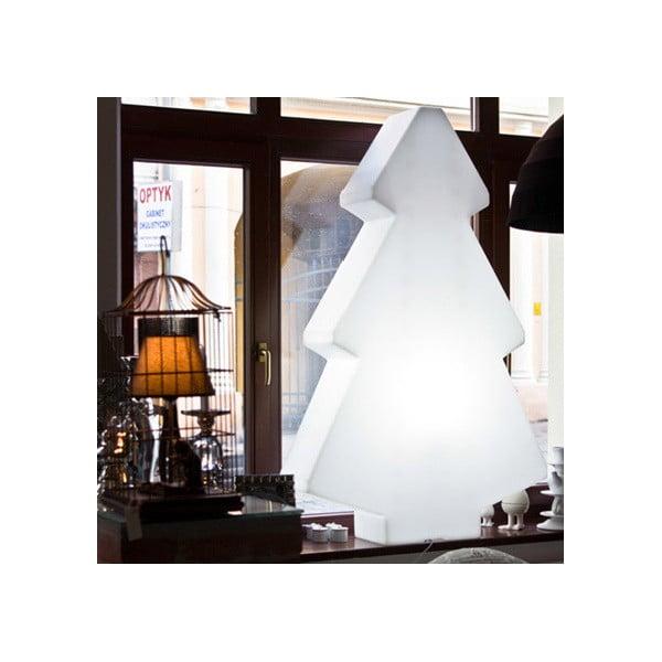 Lampa LightTree 100 cm, červená
