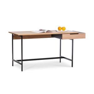 Pracovní stůl s šuplíkem We47 Trento