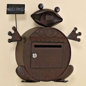 Poštovní schránka Happy Frog