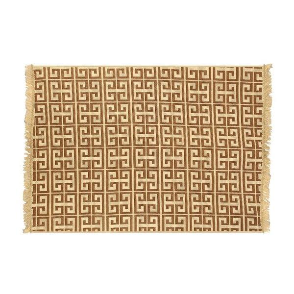 Béžový koberec Ya Rugs Tann, 80x150cm