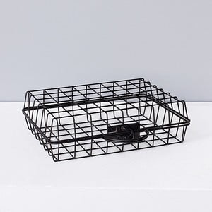 Kovový box ComingB Metal Suitcase