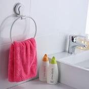Cârlig pentru prosoape cu montare fără găurire ZOSO Ring Towel