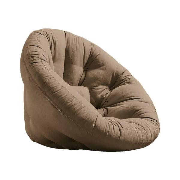 Variabilní křeslo Karup Design Nest Mocca