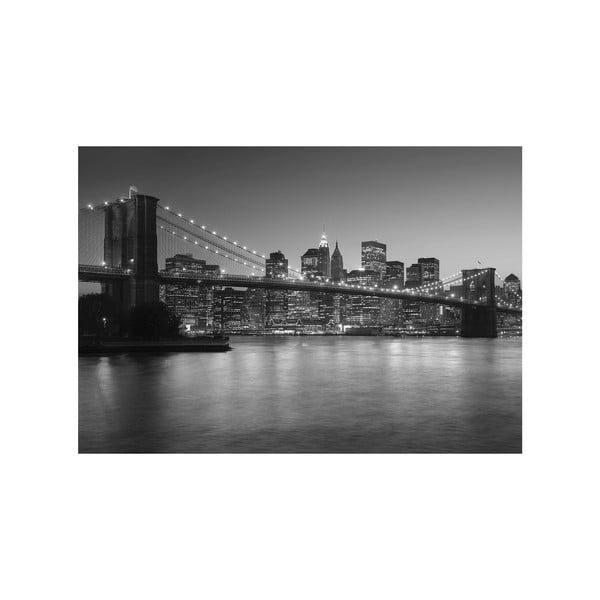 Velkoformátová tapeta V Brooklynu, 366x254cm