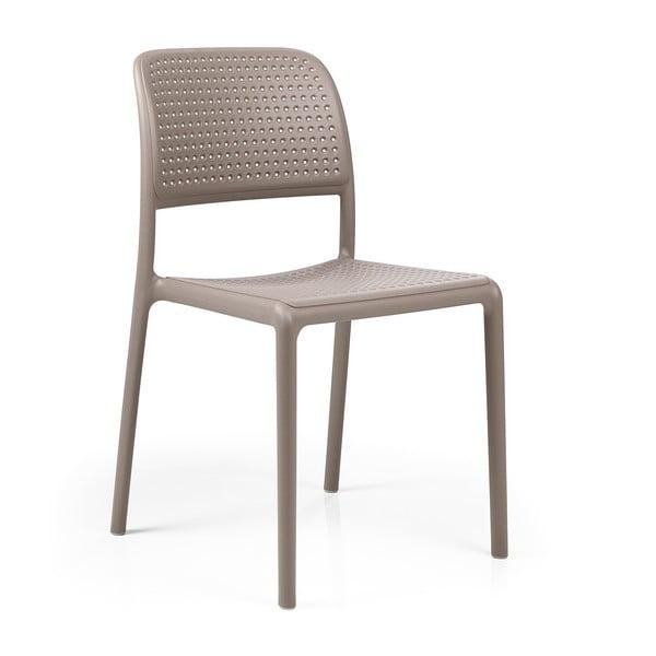 Stohovatelná židle Bora Bistrot Tortora