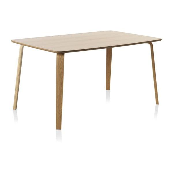 Natural étkezőasztal, 150 x 90 cm - Geese