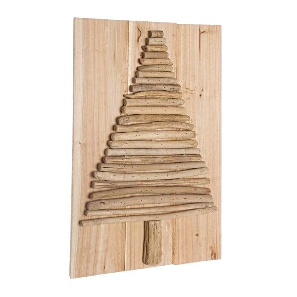 Dřevěná dekorace Bizzotto Tree