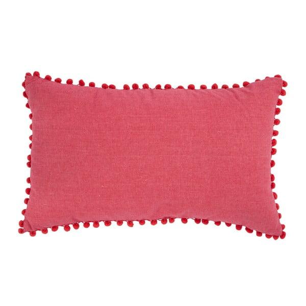Polštář Beach Red, 30x50 cm