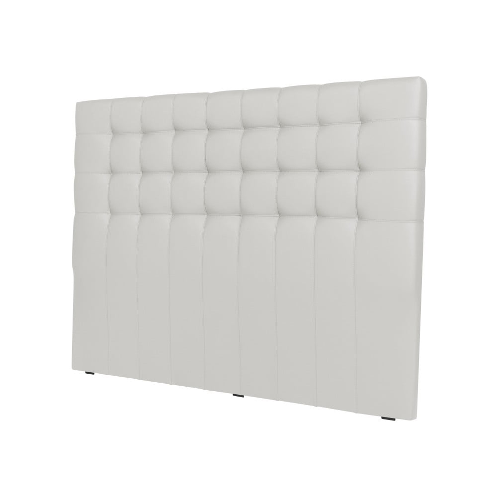 Bílé čelo postele Windsor & Co Sofas Deimos, 140 x 120 cm Windsor & Co Sofas