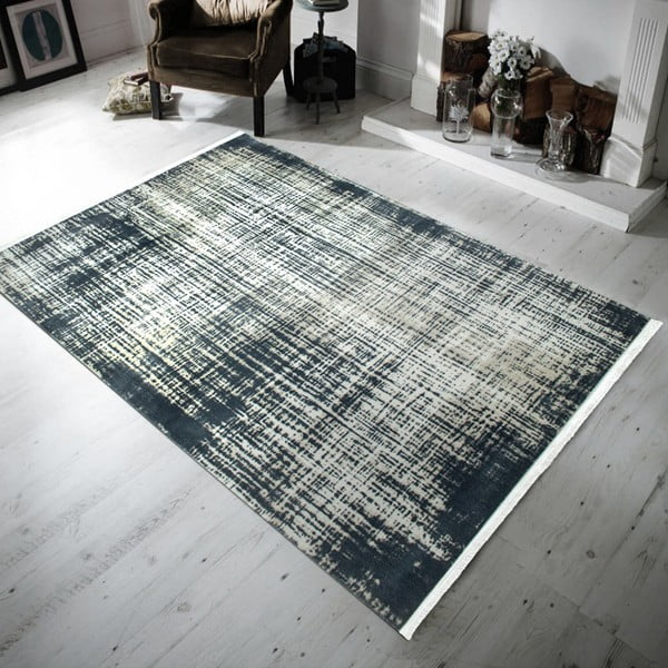 Koberec Muneco Gris, 80 x 150 cm