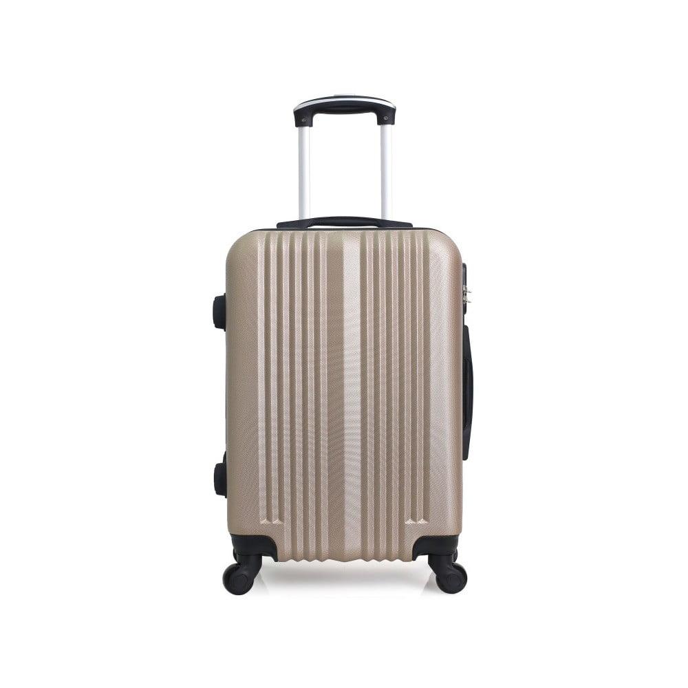 Cestovní kufr na kolečkách Hero Lipari , 37 l