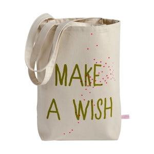 Plátěná taška Wish