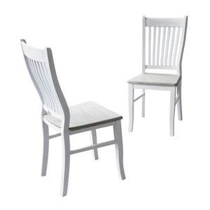 1 židle Charleston Hazel