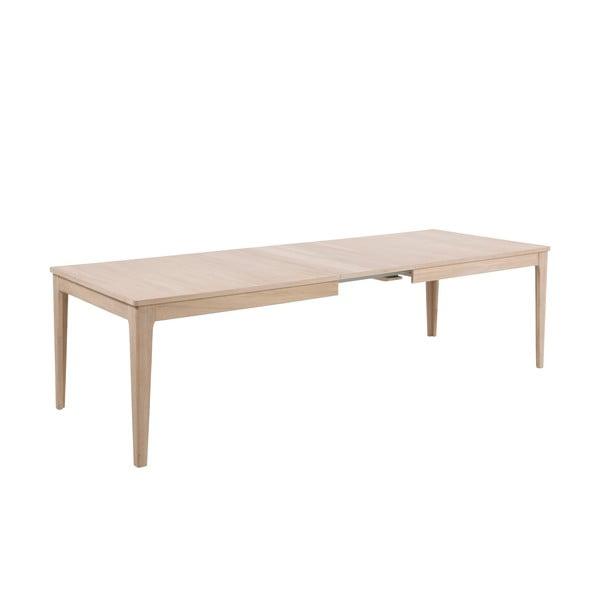 Deska k rozšíření stolu Actona Northwood, 50x100cm