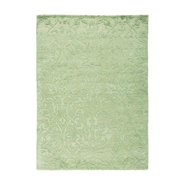 Šedý ručně tkaný koberec Flair Rugs Dorchester, 200x290cm